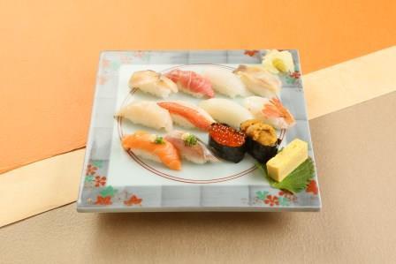 積丹料理 ふじ鮨 積丹本店