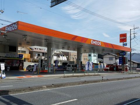 ENEOS (株)並木産業 Dr.Driveセルフ新座中央店