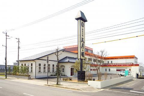 五月ヶ瀬 春江総本店