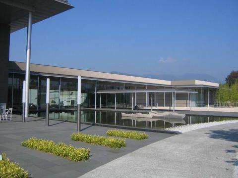 写真:山梨県立博物館