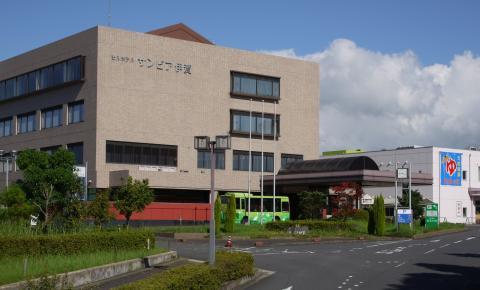 写真:ヒルホテル サンピア伊賀