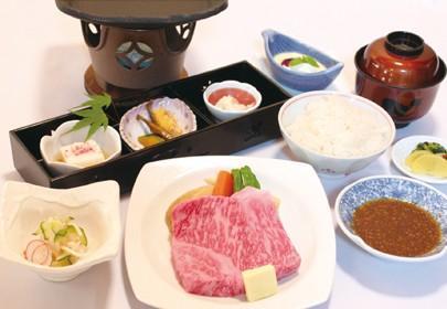 レストラン 千成亭