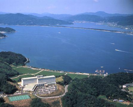 写真:天橋立 宮津ロイヤルホテル