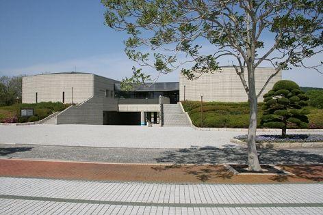 写真:赤穂市立海洋科学館・塩の国