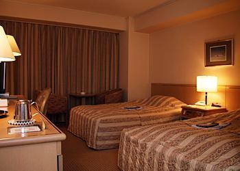 写真:北見ピアソンホテル