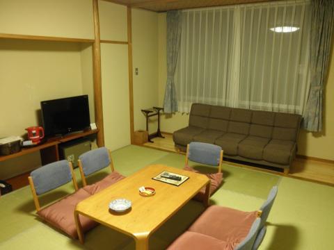 和室(ベッド有り)
