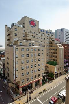 第 一 ホテル 新潟