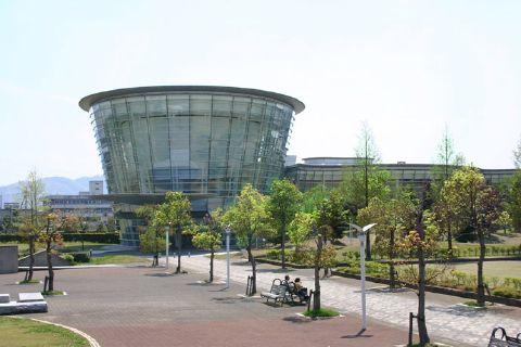 福井市美術館|JAFなび|JAF会員優待施設