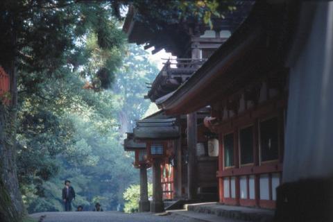 日本風景街道をゆく~奈良・飛鳥...