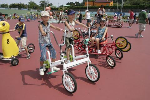 スポーツ サイクル サイクルスポーツ京都(京都輪業商会)ーみんなで楽しく自転車&スポーツ入門