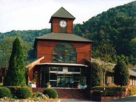 イメージ:西脇市日本のへそ 日時計の丘公園オートキャンプ場