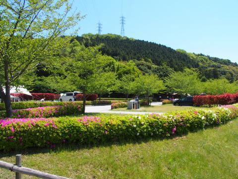 イメージ:冠山総合公園 オートキャンプ場
