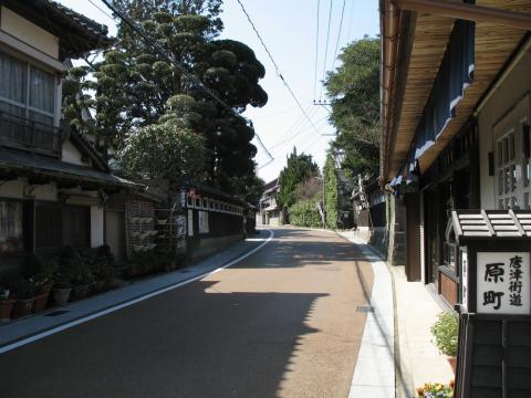 日本風景街道をゆく~ちょっとよ...